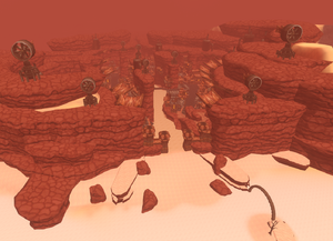 Callous Row Wasteland Scrap Town VRChat 1920x1080 2020-11-18 16-48-48.856