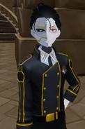 Joseph Y3 (Mask)