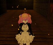 Arcadum RP July 18th 14 no Dorm room for Spazkoga because she doesnt sleep