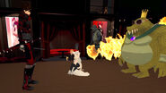 Rofl June 23rd 2020 11 TheBigMeech Bobe Shrimp Bearly The princess Stage-Improv