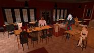 Rofl Sept 18th 2020 12 Evil Council meeting Bobe Crumpet Iron SciFri Shrimp and J4key