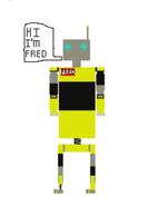 FRED Pixel 3.0 nexus