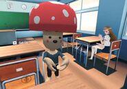 Rofl June 10th 2019 19 School RP SciFri Mushroom