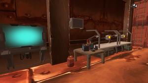Scrap Town Garage VRChat 1920x1080 2020-11-24 04-01-13.621