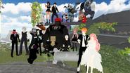 Kyana S0ra wedding