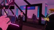Criken Callous row episode 14 Damien invites WOTO to the necromancer lair mission