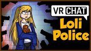 VRChat - Loli Police Arrest ZoranTheBear-2