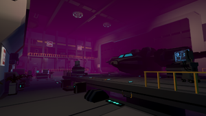 The Row Shattered Legion HQ VRChat 1920x1080 2020-11-24 03-22-42.833
