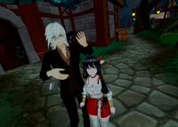 RangerSavage Oct 31 2020-ShizuHuman