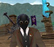 Stealth June 16th 2019 11 Vondanen mask