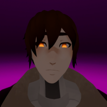 Old avatar