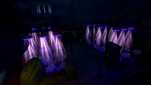 Undercity Mushroom Cave VRChat 1920x1080 2020-11-24 03-02-36.805
