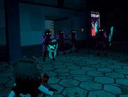 Arcad Callous Jan 18th 2020 - 26 Shadowbats at the bank