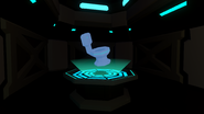 Callous Row Oct 2019 107 The Shattered Legion Base Hologram Toilet