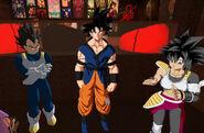 Rofl Sept 11th 2020 13 Mega G Wolf Shinikami and Girl Goku (Celebnaur)