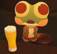 Rofl Oct 18th 2019 13 SighPhrog Frog SciFri