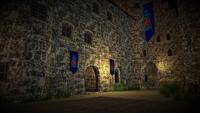 Castle Leydford Exterior