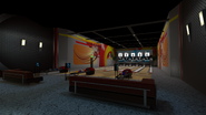 Rock n Bowl bowling alley 4