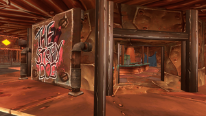 Scrap Town The Stray Dog Bar VRChat 1920x1080 2020-11-24 03-59-33.807