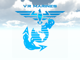 The VR Marines