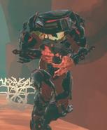 Arcad May 1st 2021 CRS2E20 45 Qroak battle armor