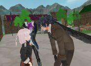 Stealth July 19th 11 Esmae and Vondanen