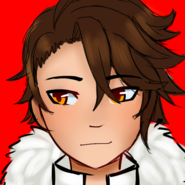 ChairHandler Callous Row Character Luca Gray Icon