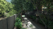 VRChat Japan Shrine by RootGentle 13