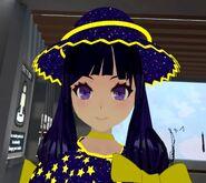 Nanoade new avatar