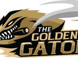 The Golden Gator