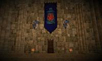 Castle Leydford Throne Room