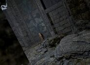 Stealth May 26th 2019 7 Vondanen inspects the door