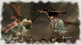 Conflict in Gallia