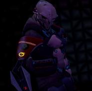 Arcad Jan 8th 2021 7 Warren combat armor