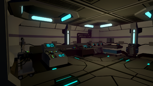 The Row Shattered Legion HQ VRChat 1920x1080 2020-11-24 03-22-34.706