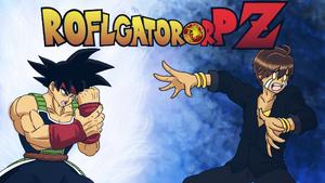 Roflgator RP Z TheBigMeech vs Java artwork by PreAlphaTonyC