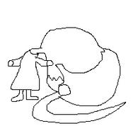 Artist render of Leeroy