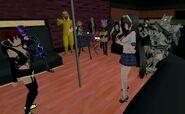 Roflgator Sept 17th 21 J4key SaberAlter dance-off