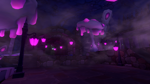 Undercity Shadow District VRChat 1920x1080 2020-11-24 02-59-52.643