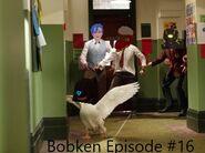Bobken Episode 16
