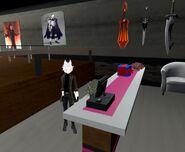 Rofl Jan 20th 30 8est store employee (Kyana)