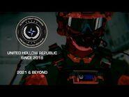 UHR 2021 & Beyond