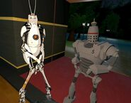 Roflgator Aug 8th Evil Robot Shrimp and Valco 3