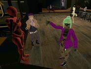 Rofl Mar 27th 6 Murder Crumpet, Emily and CupOfThea