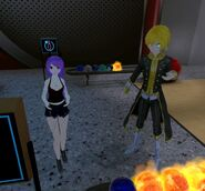 Rofl April 2nd 25 Kasumi and SciFri bowling date