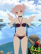 Roflgator July 28th Sorry bikini 1