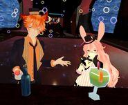 Kyana and Sora4