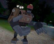 Rofl Aug 17th 21 Robot Jor