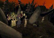 Roflgator Aug 1st FK 2 Graveyard