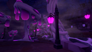 Undercity Shadow District VRChat 1920x1080 2020-11-24 02-59-08.795